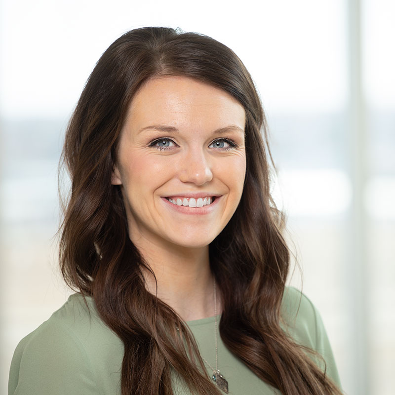 Olivia Hepner